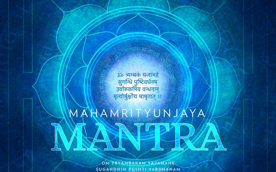 El Mantra y su Sabiduría Oculta